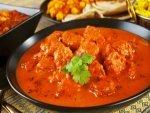 Chicken Rogan Josh Mughlai Recipe