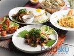 Crispy Spinach Chicken Recipe Telugu Vantalu