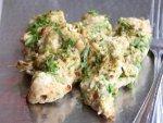 Ramadan Special Chicken Malai Tikka Telugu Vantalu