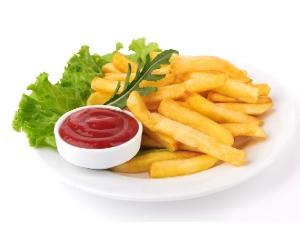 Iftaar Snacks Crispy French Fries Ramzan Special Snack
