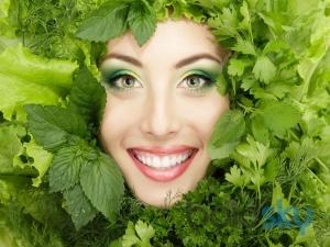 Beauty Benefits 10 Leaves Telugu Beauty Tips
