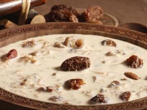 Delicious Aloo Kheer Recipe Telugu Vantalu