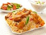 Afghani Chicken Pulao Recipe Indian Telugu Recipe