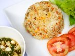 Tomato Corn Bath Recipe Telugu Vantalu