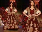 Aicw 2015 Finale Aishwarya Rai Sets Ramp Ablaze Manish Malh