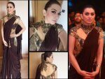 Puli Audio Launch Shruti Hassan Sridevi Hansika Go Desi