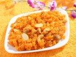 Raksha Bandhan Special Sweet Pumpkin Halwa Recipe