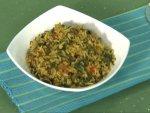 Methi Tomato Rice Bath Recipe