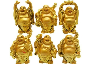 Laughing Buddha Which One Use Where Place Home Decor Tip