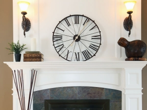 How Accessorize Home With Clocks