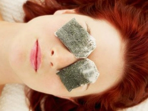 Effective Home Remedies Using Tea Bag Beauty Tips Telugu