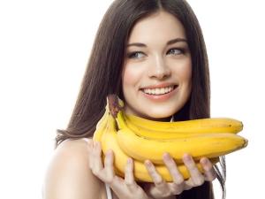 How Banana Juice Helps Your Hair Beauty Tips Telugu
