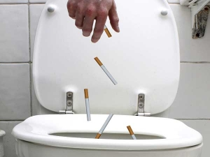 Foods That Flush Nicotine From Your Body Within 24 Hours