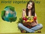 Ways Celebrate World Vegetarian Day