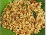 How Make Puliyogare South Indian Special