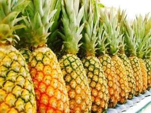 Health Benefits Pineapple Health Tips Telugu