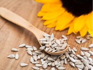 Unique Health Benefits Sunflower Seeds