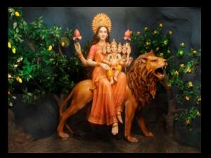 Navaratri The 9 Divine Nights Dasara Special