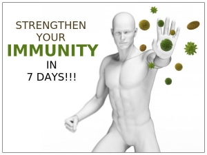 Build Your Immunity 7 Days Health Telugu