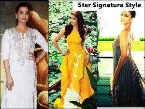 Aishwarya Rai S Scintillating Affair With Gowns Telugu