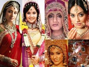 Famous Bridal Looks Across India Telugu