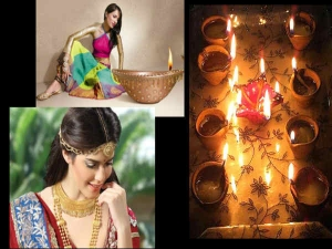 Beauty Tips Looking Flawless At Diwali Festival Beauty Tips