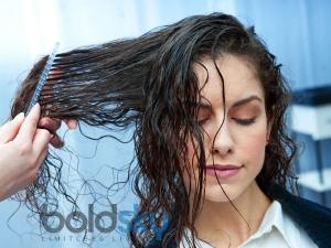 Killer Ways Fight Hair Fall Monsoon Beauty Tips Telugu