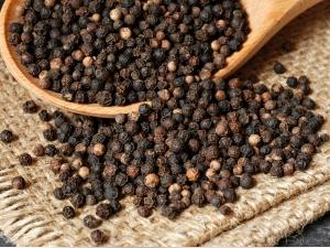 Amazing Health Benefits Black Pepper Telugu