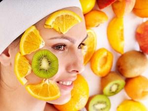 Best Fruits Healthy Glowing Skin