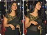How Choose Saree If You Have Big Personality