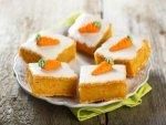 Egg Less Carrot Cake Recipe Chritmas Special