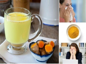 Home Remedies Cure Tonsillitis