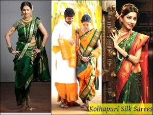 Shaadi Fashion Essentials Of A Marathi Brides Trousseau