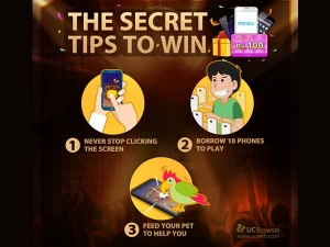 Why Uc Browser S New Year Party Is The Most Awaited Party Th