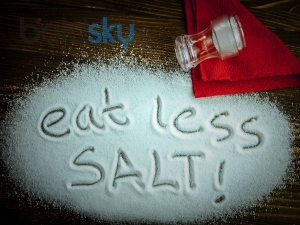 Be Aware 10 Warning Signs Consuming Too Much Salt
