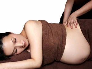 Ways Deal With Back Ache During Pregnancy