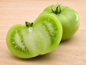 Green Tomatoes Build Stronger Muscles Bones Health Benefits
