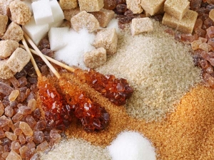 Healthier Alternatives Sugar