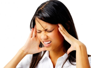 How Stop Migraine With Salt A Second