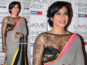7 Mistakes You Should Never Make While Wearing Saree