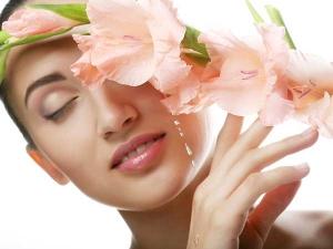Homemade Face Peels Glowing Skin