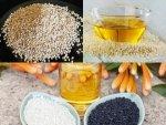 Top 12 Amazing Benefits Sesame Oil Hair