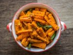 Spicy Tasty Carrot Pickle Recipe