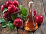 Vinegar Help Reduce Dandruff