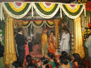 Importance Meaning The Seven Steps Hindu Marriage