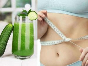 Days 7 Kg Less Cucumber Diet