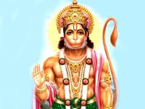 Why We Worship Hanuman With Betel Leaves