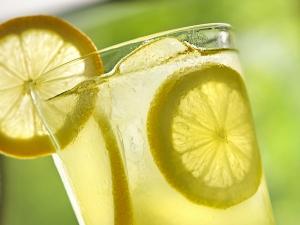 Top 10 Advantages Lemon Water