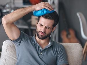 Unknown Homemade Remedies Treating Migraine Headache