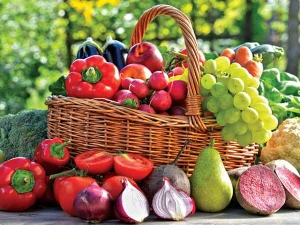 Fruits Vegetables That Are Good The Immune System